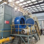 Ultra Low NOx Industrial Burners | E&M Combustion