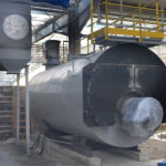 Commissioning process of an Industrial Boiler- Integral Combustion Solutions