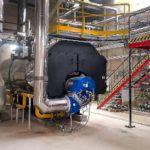 Calderas Industriales | Soluciones Integrales de Combustion